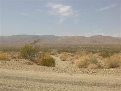 Lots And Land for sale in 0 Box Canyon Road, Indio, CA, 92201