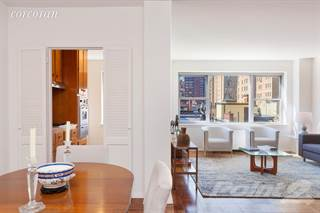 Co-op for sale in 8 East 83rd Street, Manhattan, NY, 10028