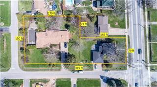 Land for sale in 119 MAIN Street E, Grimsby, Ontario