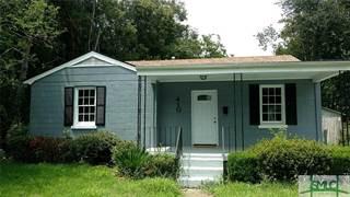 Single Family for sale in 410 E 65th Street, Savannah, GA, 31405