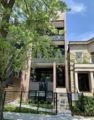 Condo for sale in 1466 W. Winona Street 3, Chicago, IL, 60640