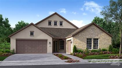 Singlefamily for sale in 3052 Miletto Drive, Round Rock, TX, 78665