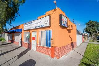 Comm/Ind for sale in 8122 Avalon Boulevard, Los Angeles, CA, 90001