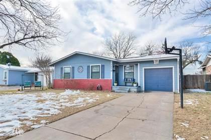 Residential Property for sale in 1274 S Jefferson Drive, Abilene, TX, 79605