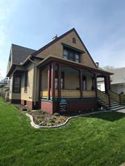 Single Family for sale in 110 Payne, Danville, IL, 61832