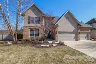 Residential Property for sale in 12617 Coreopsis Ct, Plainfield, IL, 60585