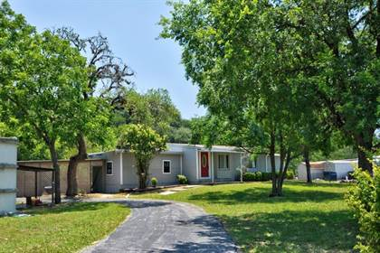 Residential Property for sale in 222 E Verde Creek, Center Point, TX, 78010