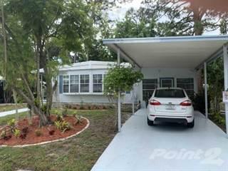 Residential Property for sale in 15777 Bolesta Rd, #1  (1140), Largo, FL, 33760