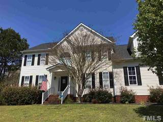 Single Family For Rent In 1232 Anora Drive, Apex, NC, 27502