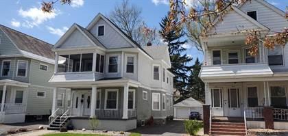 Multifamily for sale in 839 HAMPTON AV, Schenectady, NY, 12309