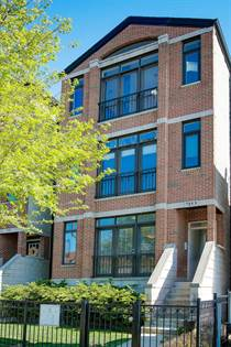 Residential Property for sale in 7153 West Irving Park Road 1, Chicago, IL, 60634