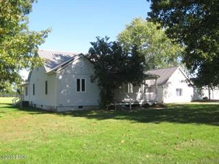 Single Family for sale in 4578 Kirby Road, Iuka, IL, 62849