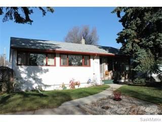 Single Family for sale in 3624 GRASSICK AVENUE, Regina, Saskatchewan