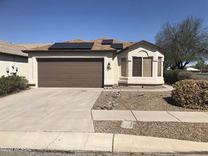 Residential Property for sale in 7674 S Trumpet Vine Avenue, Tucson, AZ, 85747