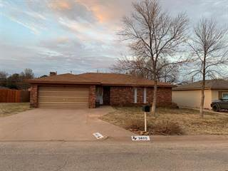 Single Family for sale in 3405 44th St, Synder, TX, 79549