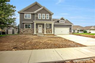 Single Family for sale in 2704 Baldwin Court, Valparaiso, IN, 46383