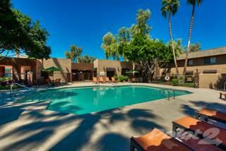 Apartment en renta en Casa Anita - Coronado Renovated, Phoenix, AZ, 85035