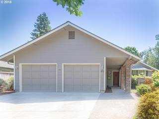 Single Family for sale in 1852 CRESCENT AVE, Eugene, OR, 97408