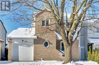Single Family for sale in 289 COTE ROYALE CRESCENT, Ottawa, Ontario