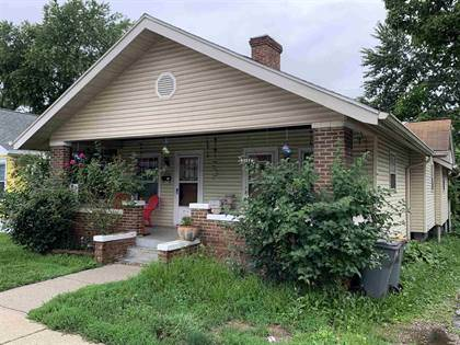 Residential Property for sale in 1310 & 1312 S Walnut Street, Bloomington, IN, 47401