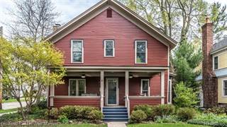Single Family for sale in 418 W DUNLAP Street, Northville, MI, 48167