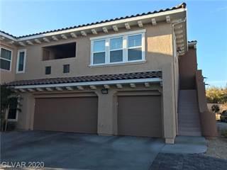 Condo for rent in 875 PANTARA Place 2001, Las Vegas, NV, 89138