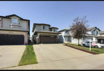 Single Family for sale in 16210 47 ST NW, Edmonton, Alberta, T5Y0G8