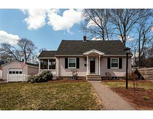 Single Family for sale in 29 Lassell St, Wakefield, MA, 01880