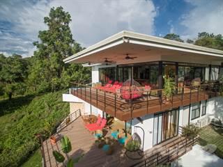 Residential Property for sale in Casa Playa Vista, Manuel Antonio, Puntarenas