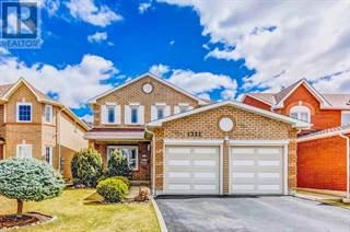 Single Family for sale in 1332 SHERWOOD MILLS BLVD, Mississauga, Ontario, L5V1S5