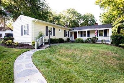 Residential Property for sale in 905 Irving Street, Farmville, VA, 23901