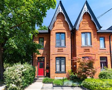 Residential Property for sale in 185 Mavety Street, Toronto, Ontario, M6P 2M1