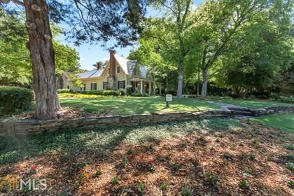 Residential Property for sale in 7865 Nesbit Ferry Rd, Sandy Springs, GA, 30350