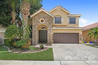 Residential Property for sale in 4049 Plumbago Place, Lake Worth, FL, 33462
