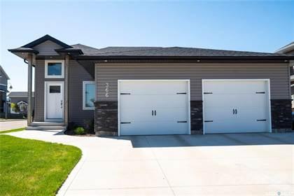 Residential Property for sale in 366 Pringle COURT, Saskatoon, Saskatchewan, S7T 1C9