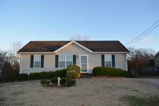 Single Family for rent in 185 Monarch Ln, Clarksville, TN, 37042