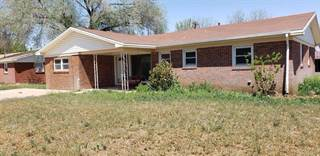 Residential for sale in 1007 2nd Street, Plains, TX, 79355