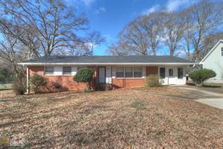 Single Family for sale in 221 Carver Rd., Griffin, GA, 30224