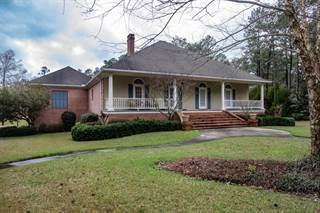 Single Family for sale in 10 Fairlake Cir., Hattiesburg, MS, 39402