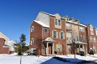 Condo for sale in 44782 Gwinnett Loop 29, Novi, MI, 48377