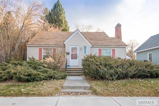 Single Family for sale in 362 8th Street, Idaho Falls, ID, 83401