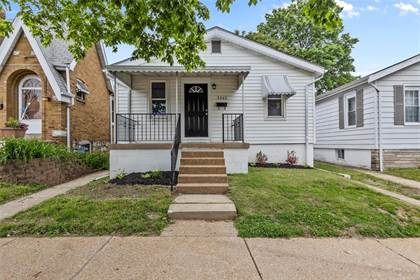 Residential Property for sale in 3945 Delor, Saint Louis, MO, 63116