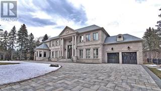 Single Family for sale in 63 CACHET PKWY, Markham, Ontario, L6C1C6