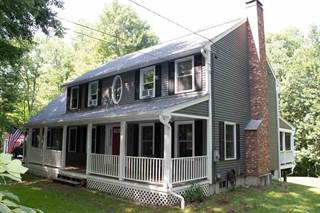 Single Family for sale in 385 Northwest Road, Canterbury, NH, 03224