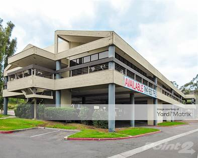 Office Space for rent in 16885 West Bernardo Drive, San Diego, CA, 92127