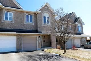 Residential Property for sale in 2278 Silverado Crescent, Ottawa, Ontario