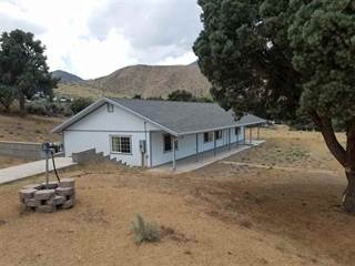 Single Family for sale in 76 Dry Canyon, Walker, CA, 96107