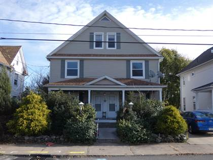 Multifamily for sale in 304-306 First St, Olyphant, PA, 18447