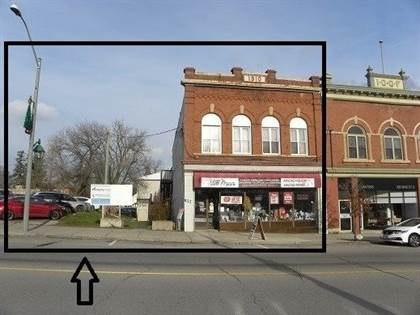 Commercial for sale in 827 King St E, Cambridge, Ontario, N3H 3P1