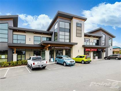 Commercial for rent in 5160 Dublin Way 201, Nanaimo, British Columbia, V9T 0H2